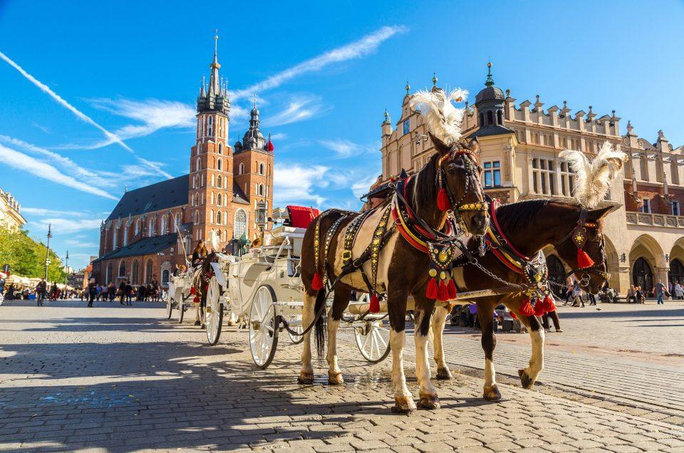 Jak wygląda kultura po polsku?